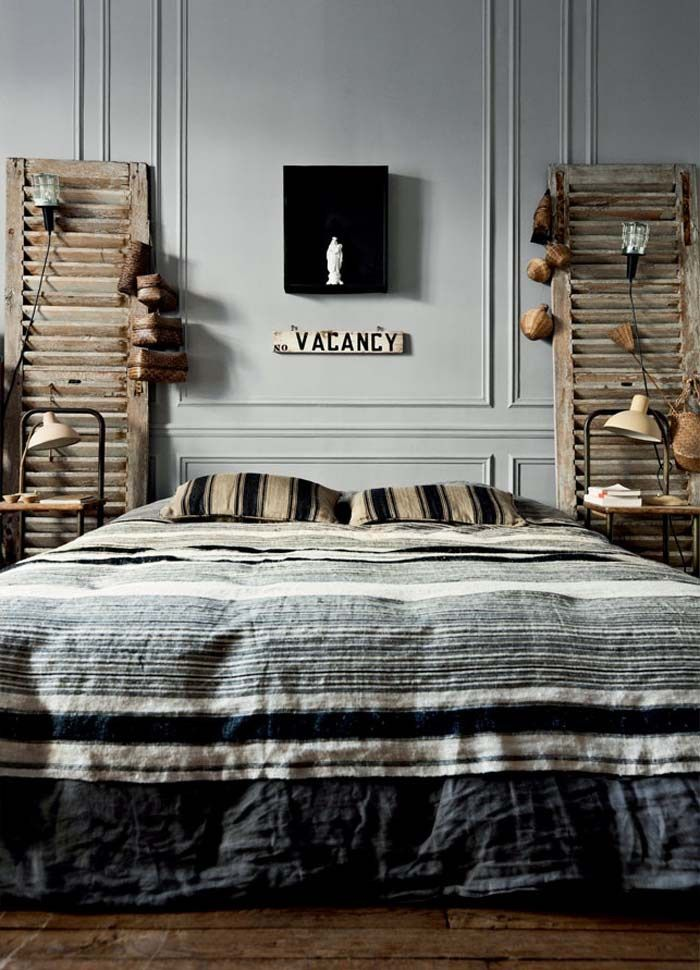 122 best fab bedrooms images on pinterest | abigail ahern, room