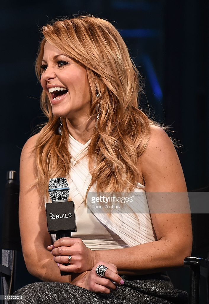 AOL Build Speakers Series - Candace Cameron Bure, Jodie Sweetin, Andrea Barber…