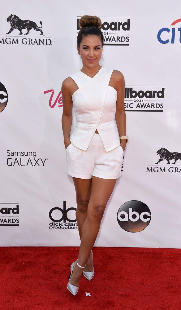 Liz Hernandez | Billboard Music Awards 2014: Stars Heat Up The Red Carpet