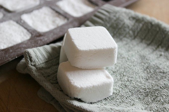Diy Toilet Cleaner Bombs Toilet Cleaning And Natural Cleaners
