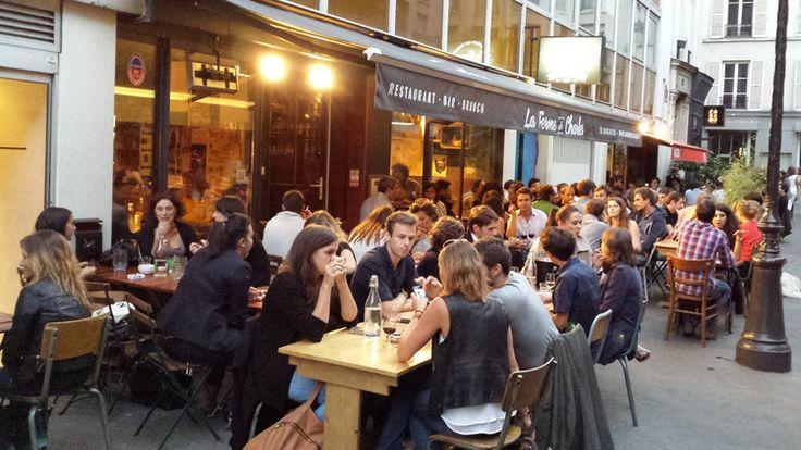 La Ferme de Charles | Restaurants à 10e arrondissement, Paris