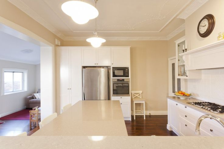 Renew Your Kitchen With Refacing and Renovation