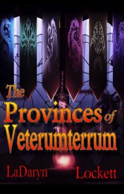 #wattpad #fantasy Veterumterrum is a fantasy world with factions and social classes in its societies that have formed and surrounded an allegiance to clans and deities whom shaped the ideologies of the world for millennia. This and a common goal begins our story about a group of adventurers who embark on a mission f...