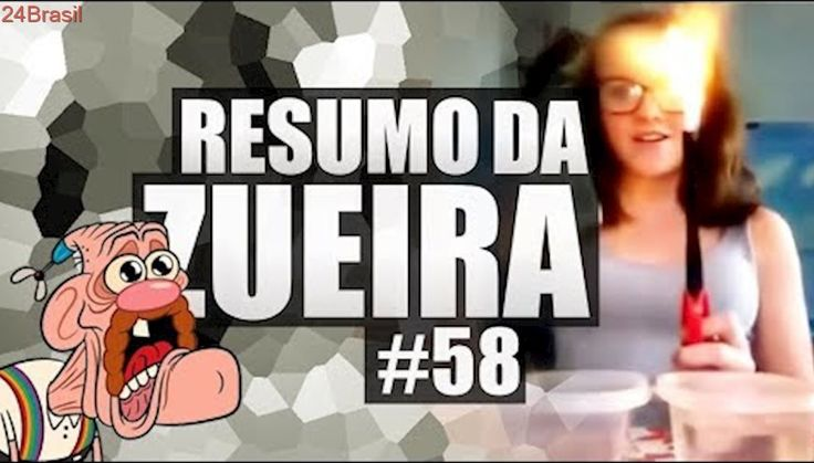 RESUMO DA ZUEIRA #58 - NARRADO PELO GOOGLE TRADUTOR