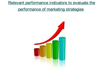 To evaluate whether marketing strategies have been successful, a number of indicators can be used.  These indicators include sales analysis, the percentage share of total market sales the business has compared to competitors (market share), and market profitability.