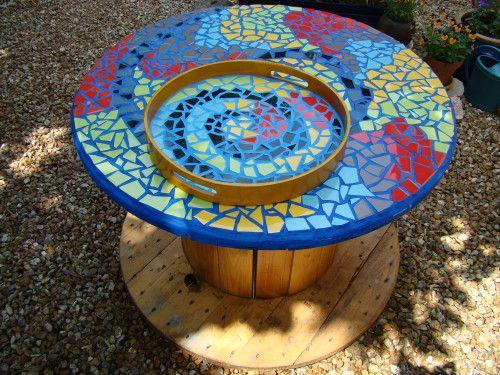 mosaique jardin - Recherche Google