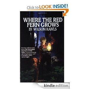 20 best images about books worth reading on pinterest for Where the red fern grows coloring pages