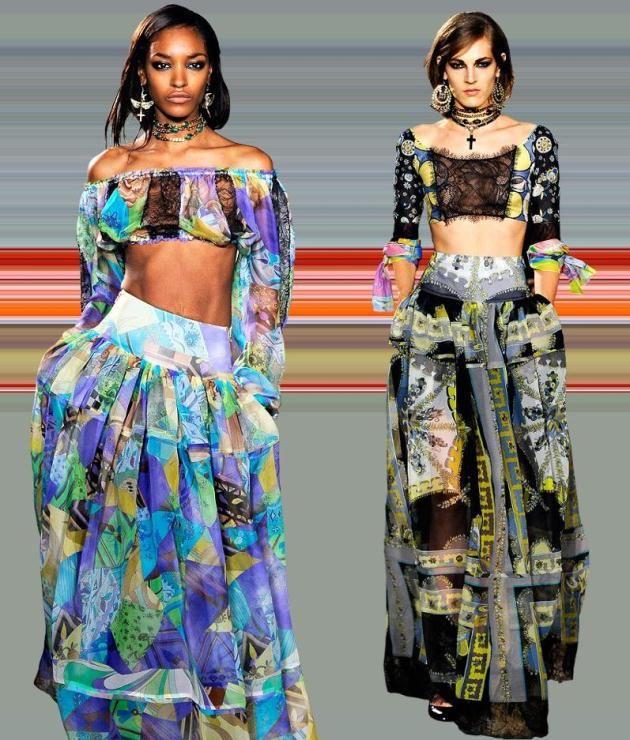 Stile #gipsy moda gitana per l'estate!    http://www.amando.it/moda/consigli/stile-gipsy-moda-gitana.html