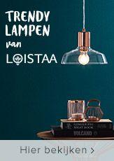trendy lampen van loistaa hanglamp wandlamp modern huis