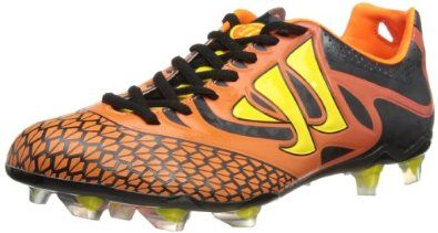 Warrior Mens Skream Comb FG Football Boots: Amazon.co.uk: Shoes & Bags