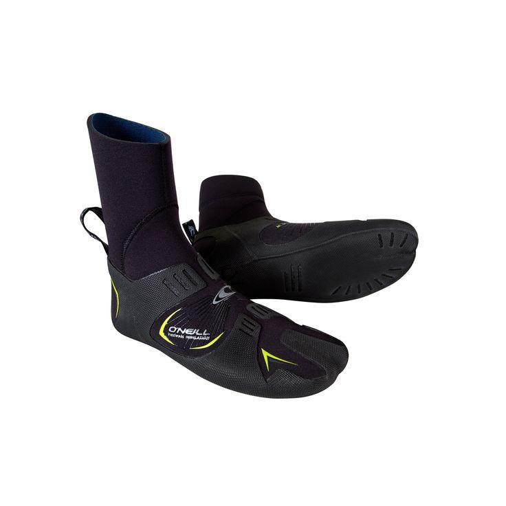 Mutant 6/5/4mm split toe boot