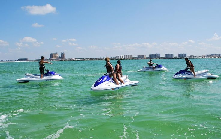 BoogiesWatersports DolphinCruise Watersports Florida
