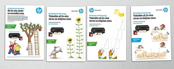 HP Marketing   BPR Creative