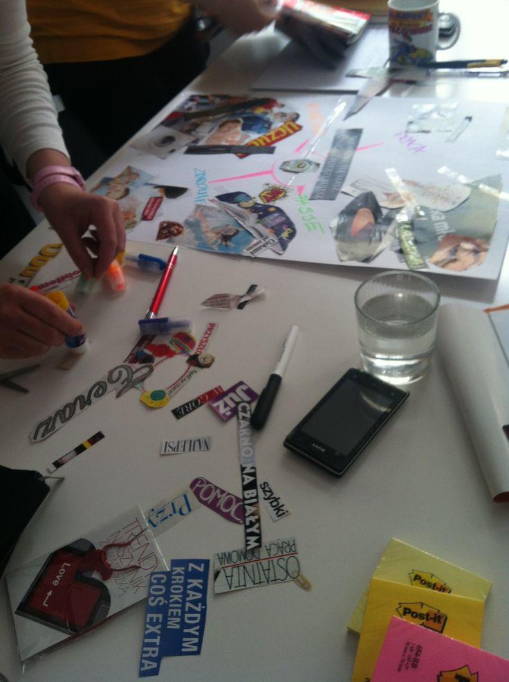 Time management workshop :)