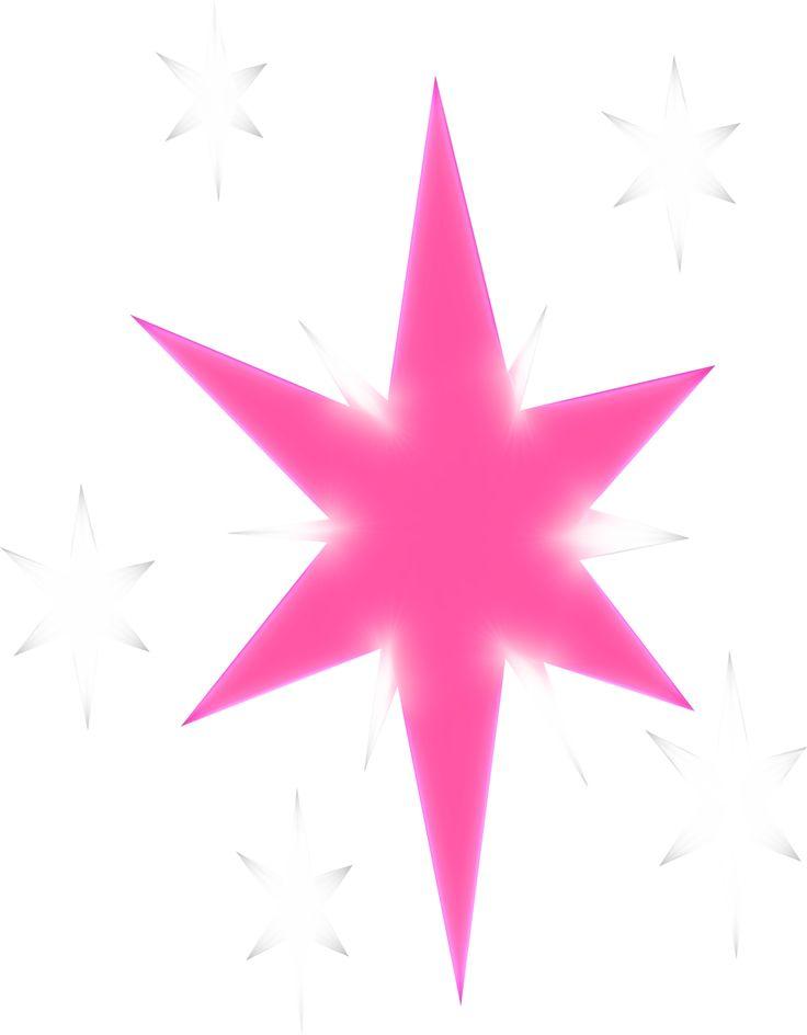Neon Twilight Sparkle S Cutie Mark Akvis Fine Glow Mlp Cutie Marks Twilight Sparkle My Little Pony