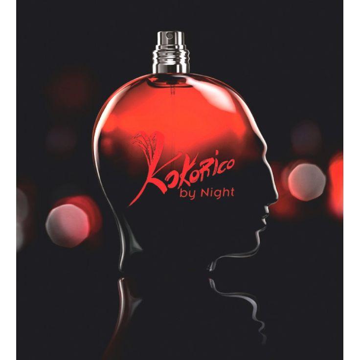 gaultier kokorico by night 100 ml - 45.00 euro www.dndperfumes.gr 2312 200571