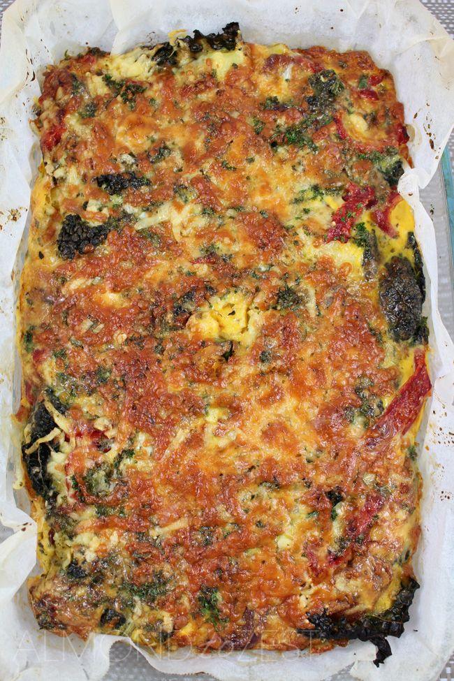 #healthy #recipe | almondtozest.com