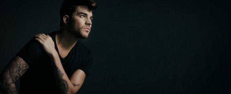 Adam Lambert gets high from new album