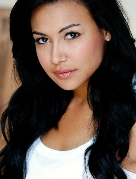Naya Rivera - voice going from strength to strength, love it!