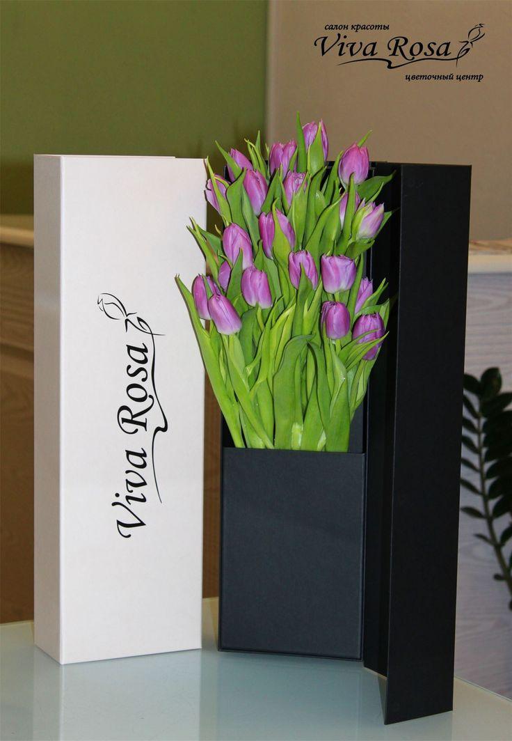 """Вдохновлённые весной, мы создаём волшебство✨ Представляем нашу весеннюю коллекцию """"SPRING"""" Обычно цветы принято дарить как дополнение к подарку. Букеты, но не цветочные коробки. А все потому, что цветочная коробка - это уже полноценный и самодостаточный подарок)) #создаемнастроение  Хорошего настроения, ваша #vivarosa  Салон красоты и цветов Viva Rosa  📞050-362-35-55  ул. В. Вернадского, 1/3"""