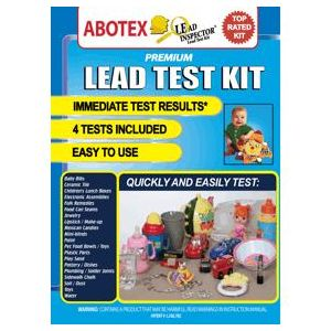 Wondering About Lead Paint Home Hardware 4 Pack Test Kit Helps