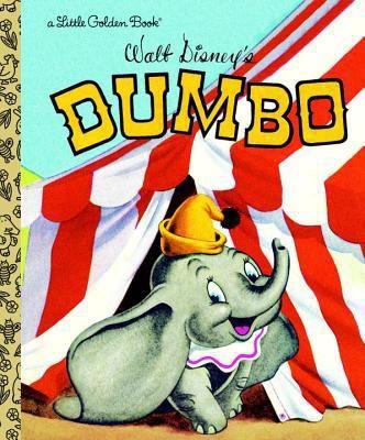 Dumbo by Walt Disney Productions (Hardcover): Booksamillion.com: Books