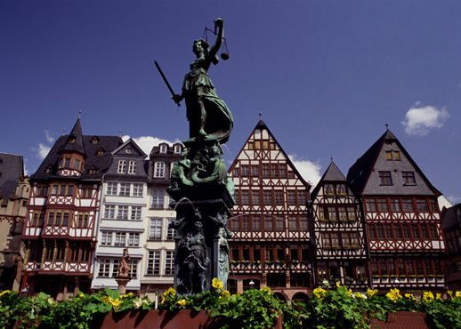 The square in Frankfurt Top 10 hotels, Holiday hotel