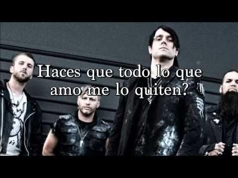 Three Days Grace - Tell Me Why Sub español