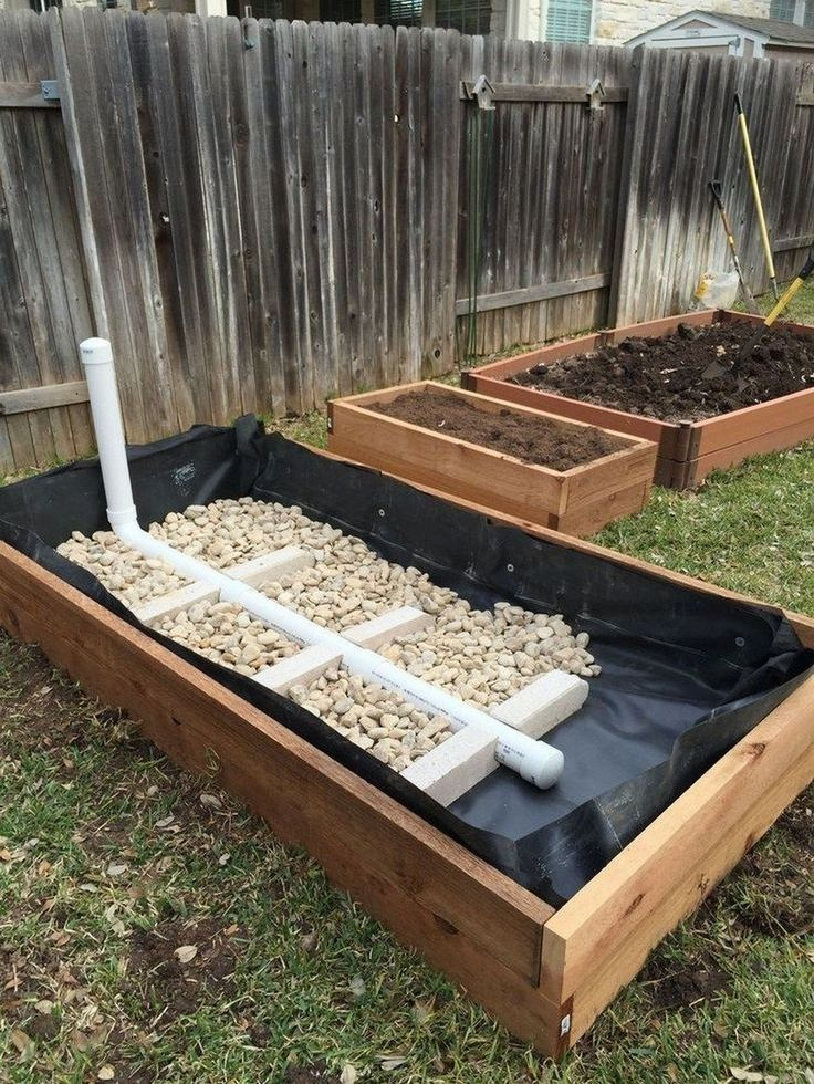 32 DIY Raised Garden Bed Ideas Instructions