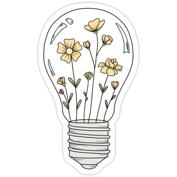 89847f1bb1176da78135349d124221cb » Cute Lightbulb Drawing