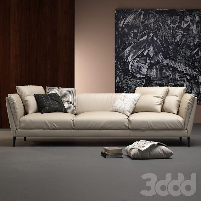 Bubble Sofa Von Versace - Design
