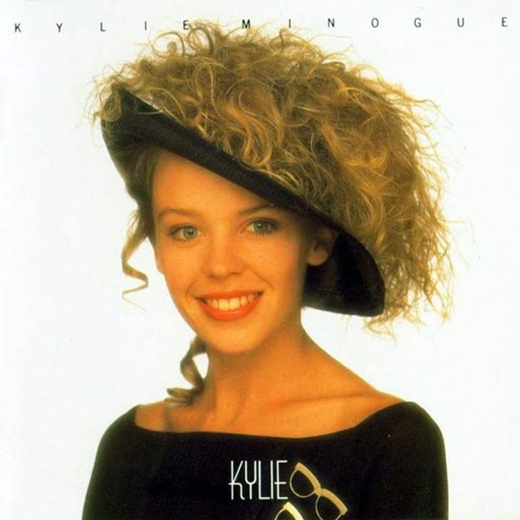 カイリー・ミノーグ、80年代のイケてる女はオールディーズでやってきた