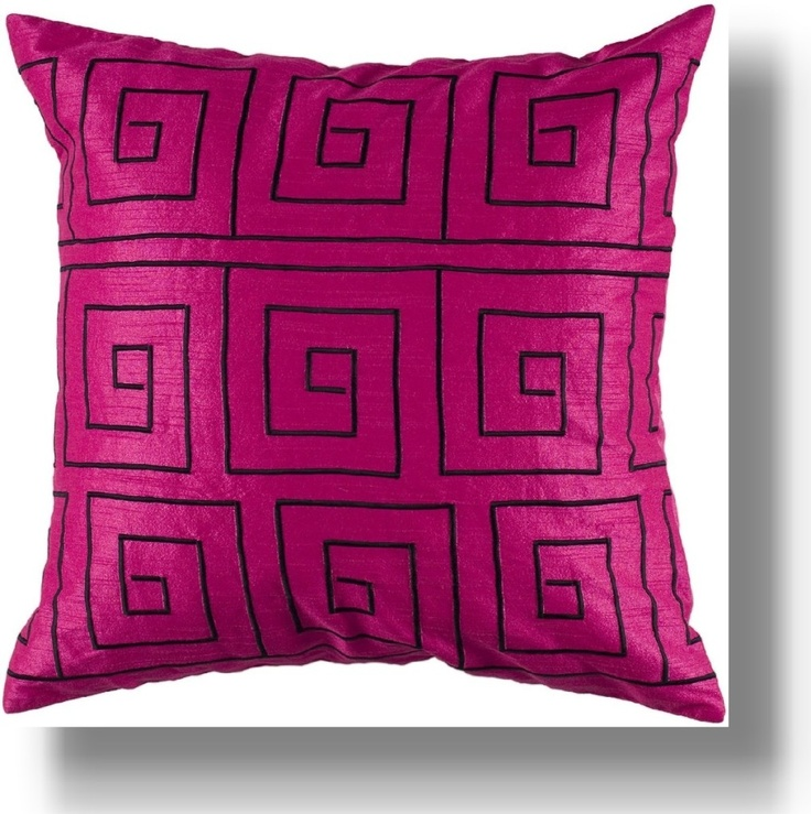 Find This Pin And More On HOT PINK THROW PILLOWS By Allhotpink.