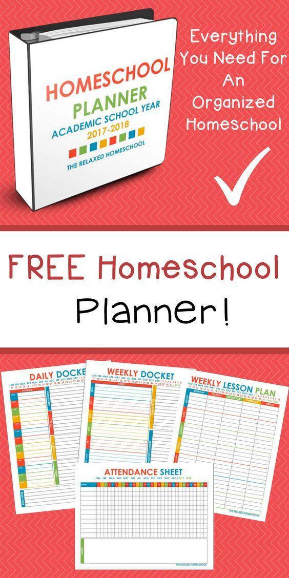 820 best HomeSchooling images on Pinterest Homeschool - download attendance sheet