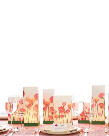 centerpiece: Idea, Candles Centerpieces, Candles Holders, Clip Art, Clipart, Martha Stewart, Candle Centerpieces, Wedding Centerpieces, Flower