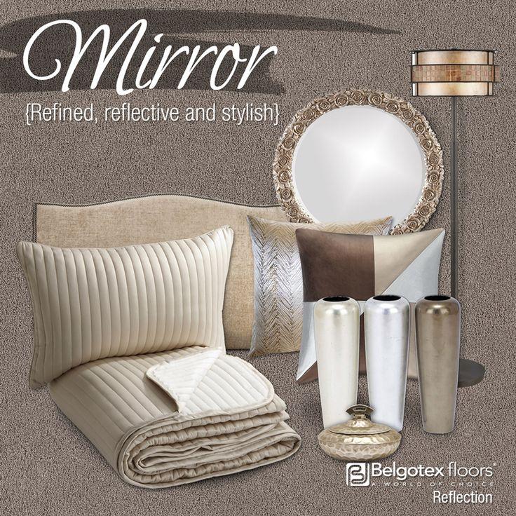 Reflection - Mirror