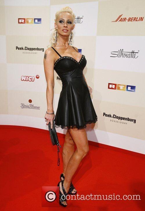 Cora Schumacher Nude