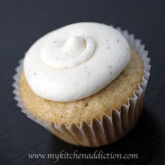 Brown Butter Rum Cream Cheese Frosting. Written on December 2, 2010, by Jen @ My Kitchen Addiction.