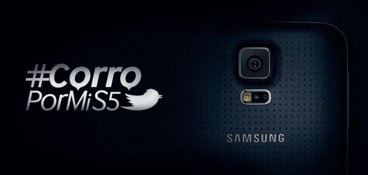 Concurso Samsung Chile – Gana Smartphone Galaxy S5 | Konkurs Chile Concursos http://bit.ly/1p2zwu3