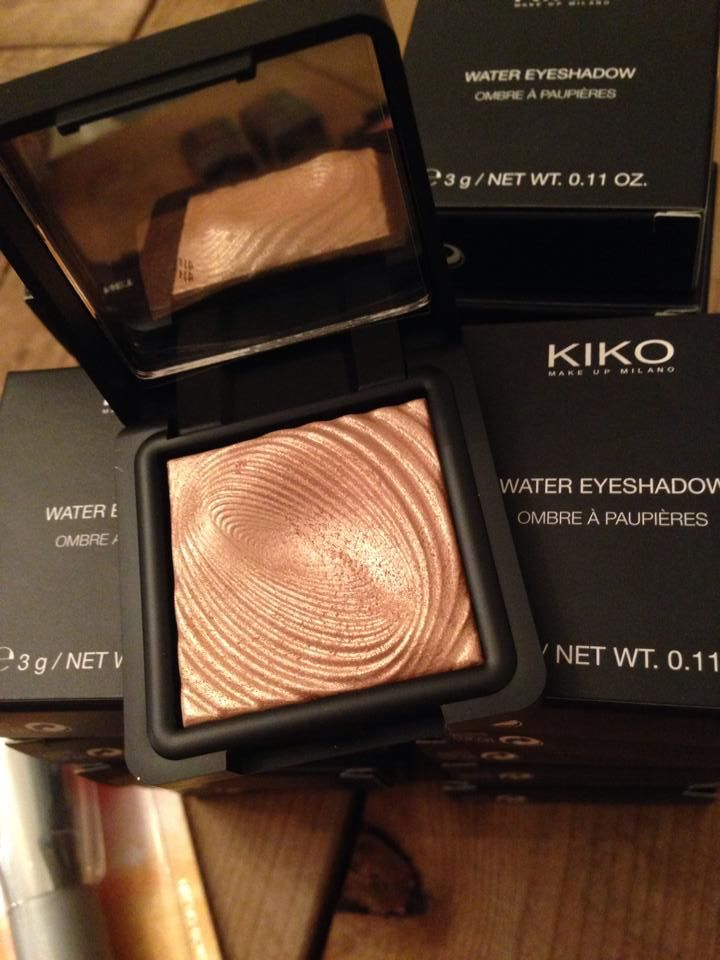KIKO #208 Up for swap Brand new in Box from Kiko store! :) the famous Dupe MAC Whisper of Guilt!