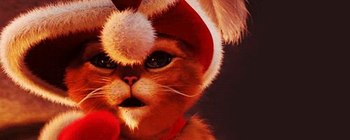 Holiday GIF Guide: 20 Ways to Get Into the Spirit via Brit + Co.