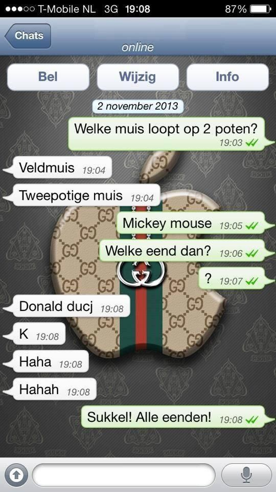 whatsapp grapjes nederlands - Google zoeken