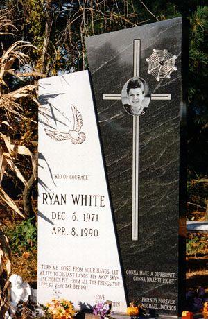 Ryan Wayne White