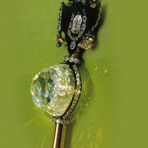 The Orlov Diamond | Ex Aurum Jewelry Blog
