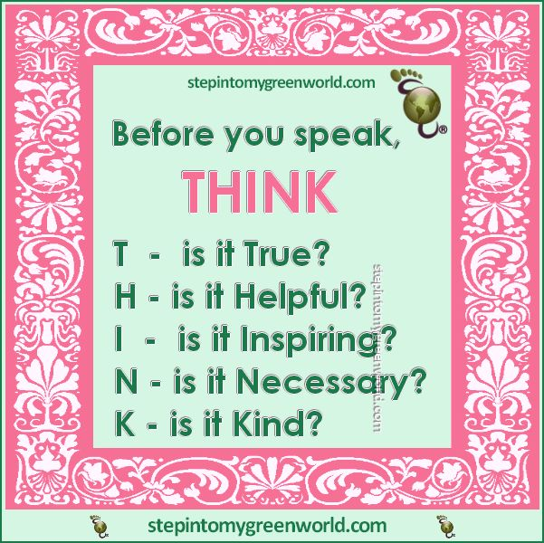 Quotes On Thinking Before You Speak: Life Quotes And Sayings
