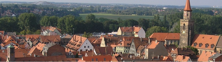 Wohnungen ohne Provision in Fürth finden