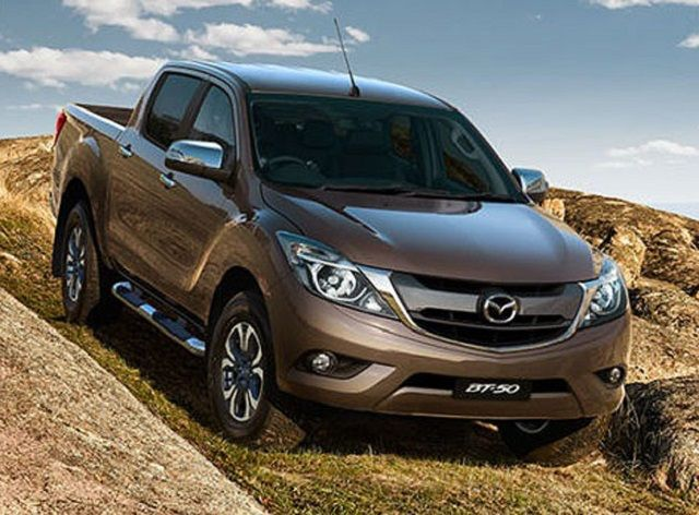 Mazda Bt 50 2020 New Concept Check More At Http Www Autocars1 Club Mazda Bt 50 2020 New Concept