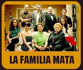 LA FAMILIA MATA - Montaje y edición de la música de la serie de Antena 3