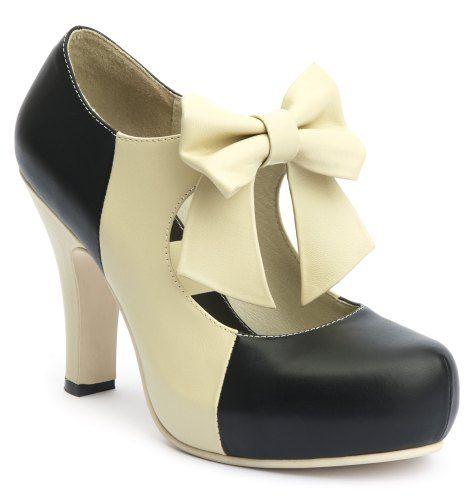 Lola Ramona – extravagante Retro-Schuhe aus Dänemark zu finden auf www.pinup-fashion.de