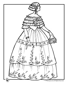 1000 images about embroidery southern belle 39 s on for Southern belle coloring pages